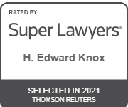 Eddie has been nominated as a Super Lawyer for the 16th year in a row
