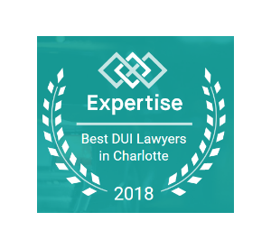 Expertise.com Best DUI Lawyers in Charlotte 2018