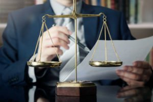 Criminal Defense Attorney Lake Norman