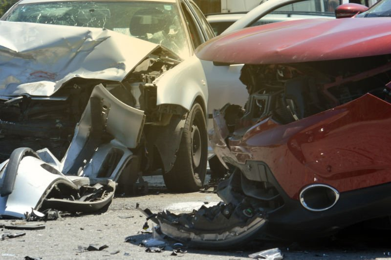What to Do in the 24 Hours After a Serious Car Accident » Charlotte