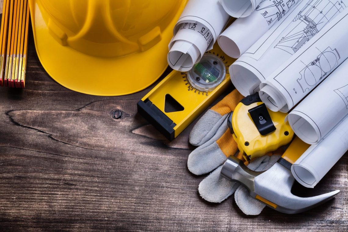 Charmant What To Know In Selecting A General Contractor